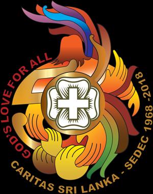 Caritas 50th Jubilee