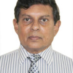 Mr. Frederick Jayawardena     - Consultant Programme Officer