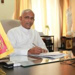 Rev. Fr. Mahendra Gunatilleke - National Director